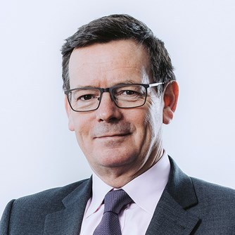 John Coombs | Esken Non-Executive Director